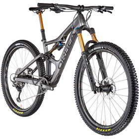 Orbea Occam M-LTD, anthracite/black